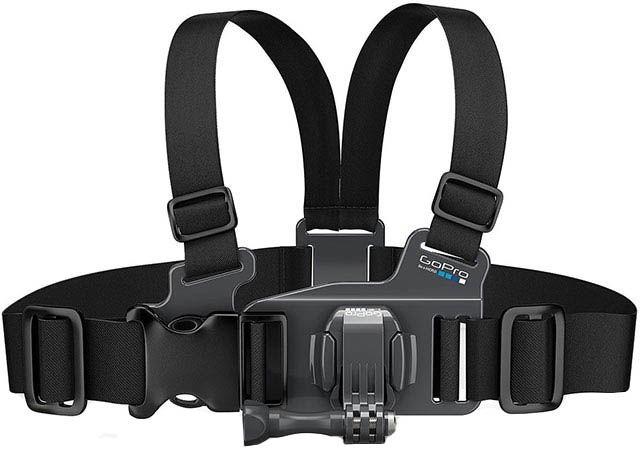 GoPro Junior Chest Harness ACHMJ-301