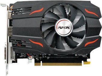 Afox GeForce GTX1650 4GB GDDR5 PCIE AF1650-4096D5H2-V3