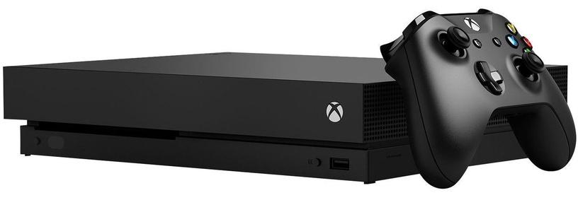 Microsoft Xbox One X 1TB + Battlefield V