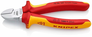 Knipex Pliers 160mm/ D4mm