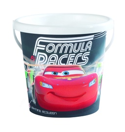 Smoby Formula Racers Lightning Mcqueen Middle Bucket 16cm