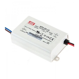 Mean Well Impulse Power Supply LED 12V 3A