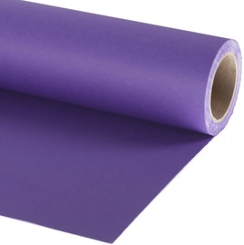 Lastolite Studio Background Paper 2.75x11m Purple