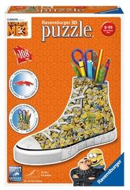 Ravensburger 3D Puzzle Dispicable Me 3 Minions Sneaker 11262