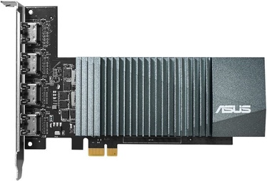 Asus GeForce GT 710 2GB GDDR5 PCIE GT710-4H-SL-2GD5