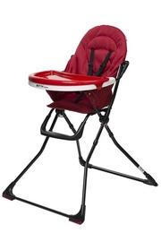 Maitinimo kėdutė Britton Alpha+ Salsa Red