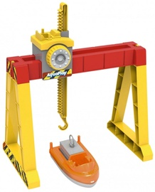 AquaPlay Container Crane Set
