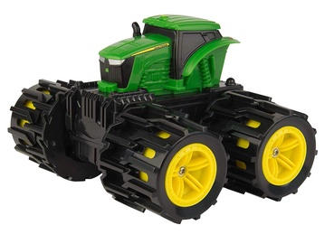 Tomy John Deere Mini Mega Wheels Tractor 46711