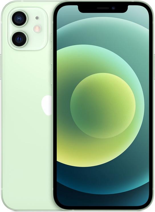 Išmanusis telefonas Apple iPhone 12 128GB Green
