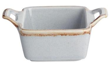 Porland Seasons Bowl 10cm Grey