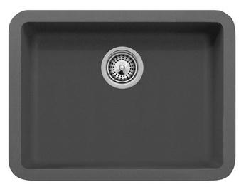 Teka Radea 45/32.5 TG Sink Metalic Onyx