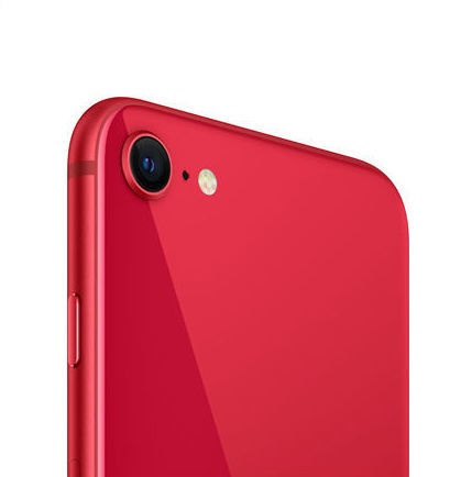 Mobilusis telefonas Apple iPhone SE 2020 Red, 12GB/128GB