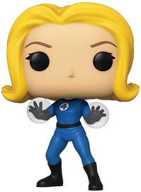 Žaislinė figūrėlė Funko Pop! Marvel Fantastic Four Invisible Girl 558