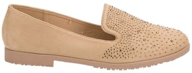 Czasnabuty Lords With Crystals 56658 Beige 37