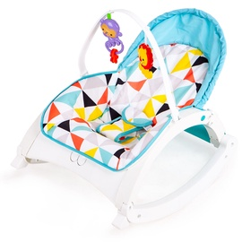 EcoToys Bouncer 3in1 Rocking Chair 147303