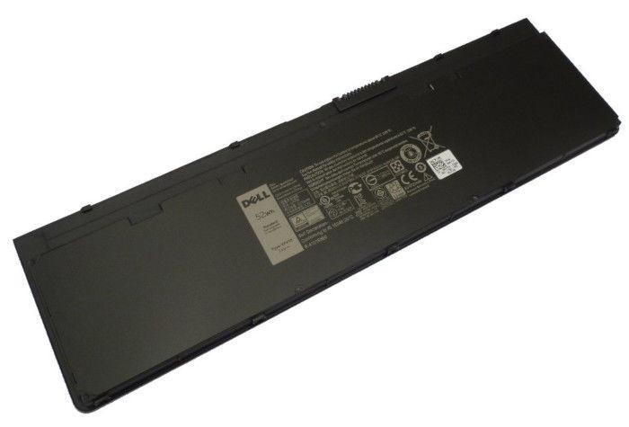 DELL 4-Cell 52WHr Battery for Latitude E7250 Customer Install 451-BBOH