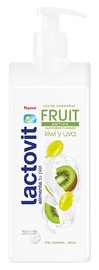 Lactovit Fruit Antiox Body Milk 400ml