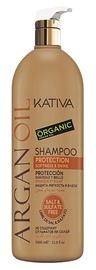 Шампунь Kativa Argan Oil Protection, 1000 мл