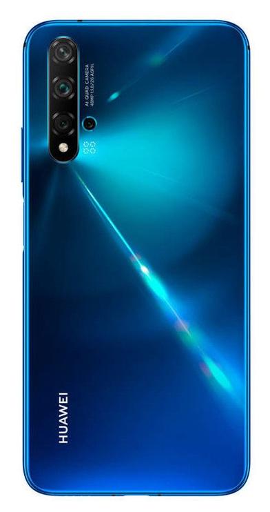 Huawei Nova 5T 6/128GB Dual Crush Blue