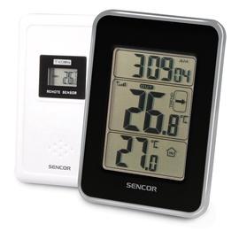 Meteoroloģiskā stacija Sencor SWS 25 BS