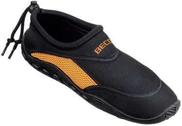 Beco Surfing & Swimming Shoes 92173 Black/Orange 44
