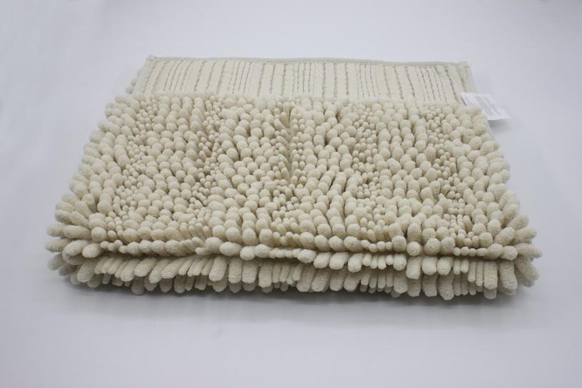 Vannas istabas paklājs Domoletti MA3412A, 800x500 mm