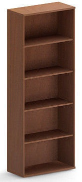 Skyland Imago Office Cabinet CT-1.4 Walnut