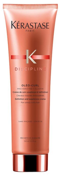 Kerastase K Discipline Oleo Curl Creme 150ml