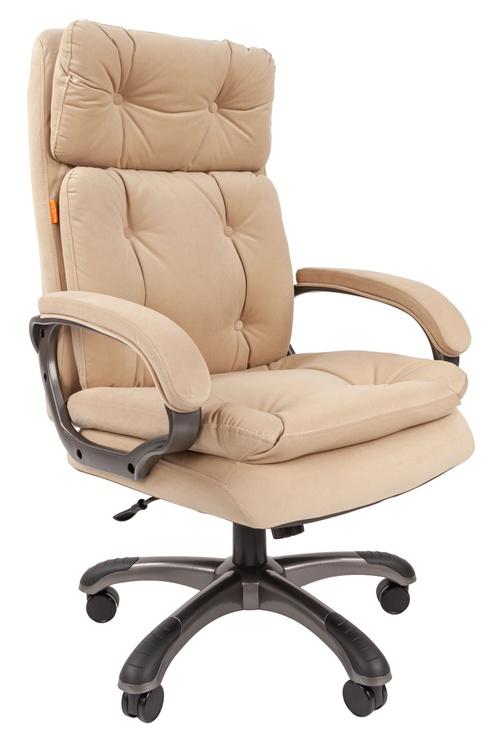 Офисный стул Chairman 442, розовый