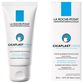 La Roche Posay Cicaplast Barrier Repairing Hand Cream 50ml