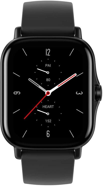 Išmanusis laikrodis Xiaomi AMAZFIT GTS 2 Midnight Black, juoda