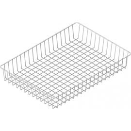 SN Wire Basket 611x400x85mm White