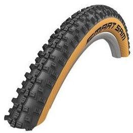 Schwalbe SmartSam Tire 29x2.25 Black/Beige