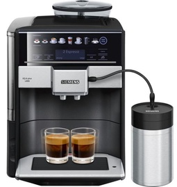 Siemens Coffee Machine TE658209RW Black