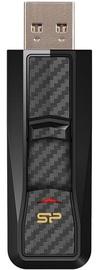 Silicon Power 16GB Blaze B50 USB 3.0 Black
