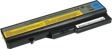 Green Cell Battery Lenovo IdeaPad G460 G560 G770 Z460 4400mAh
