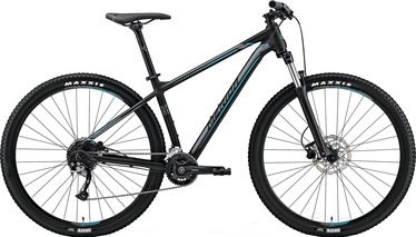 "Merida Big Nine 200 Black/Blue 17""/M"