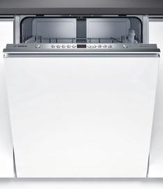 Įmontuojama indaplovė Bosch SMV45AX00E