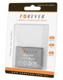 Forever LG LGIP-580N Analog Battery 1100mAh
