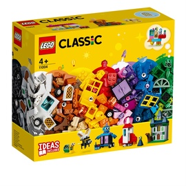 Lego Blocks Windows of creativity 11004
