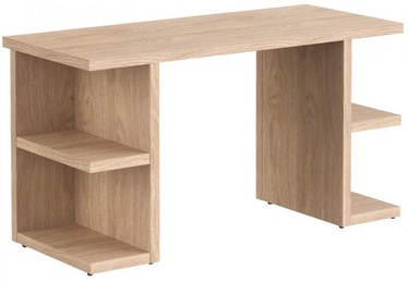 Skyland Computer Desk CD 1460 Oak Devon