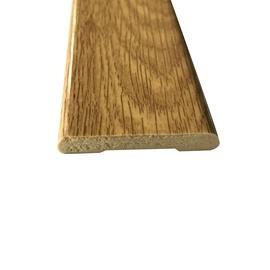 Durų apvadas DP70 212, šviesaus ąžuolo, 220 x 7 cm