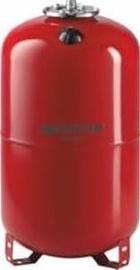 Aquasystem Expansion Vessel for Heating System Red 150L