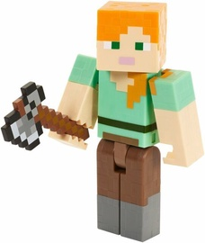 Mattel Minecraft: Survival Mode Chopping Alex