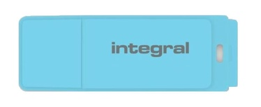 Integral USB Pastel Blue Sky 8GB