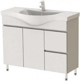 Juventa Monika 100 Cabinet White