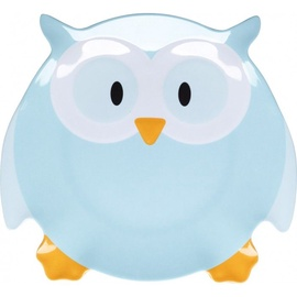 Kitchencraft Plate Owl