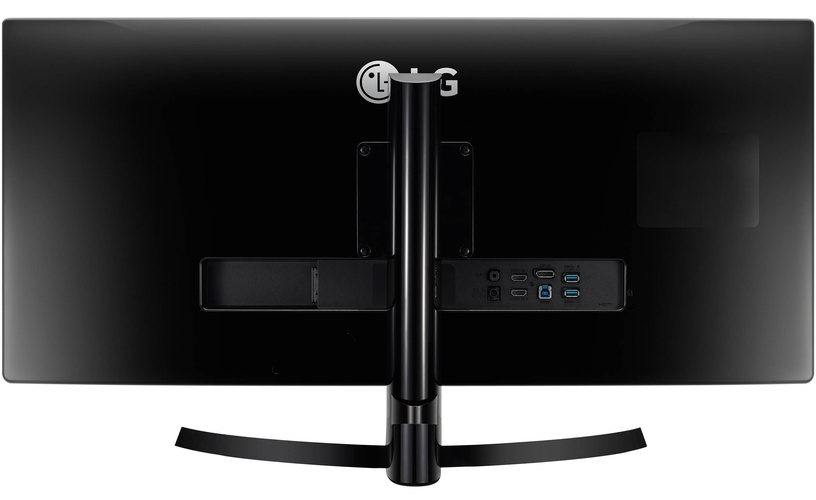 Monitorius LG 34UM88C-P