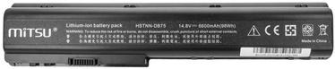 Mitsu Battery For HP DV7/HDX18 6600mAh