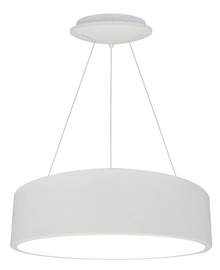 Domoletti Hanging Ceiling Light 22W White P16250